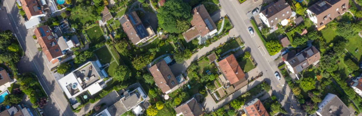 How to Make Money in Your Neighborhood