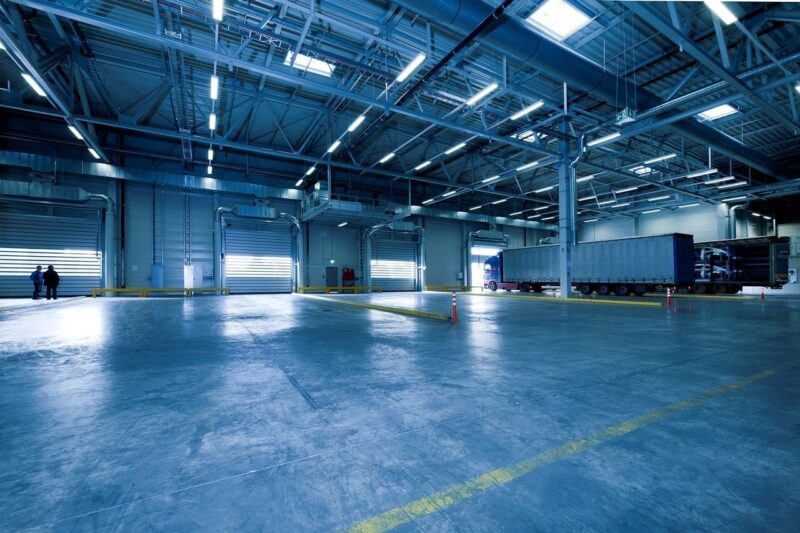 Pros and Cons of Industrial Real Estate