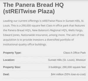 panera bread hq