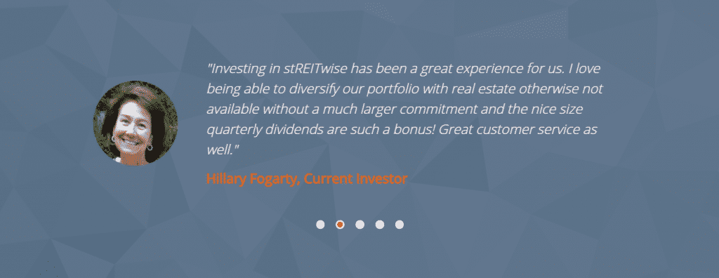 what people say about stREITwise