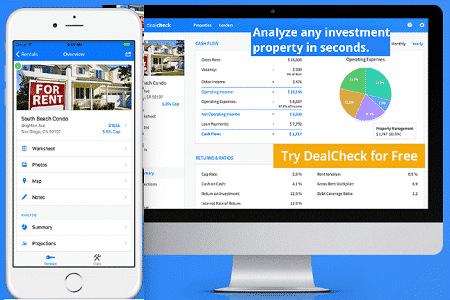 DealCheck-The-Leading-Real-Estate-Analysis-Software