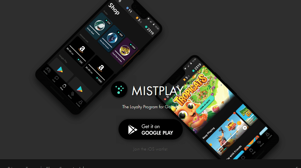 Mistplay Review