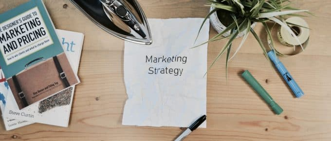 Constant Content Marketing Strategy