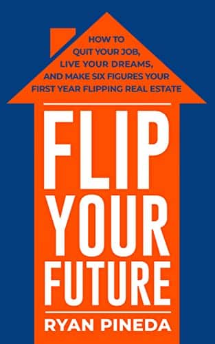 Flip Your Future Book - Ryan Pineda