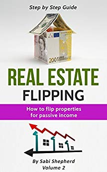 real estate flipping book