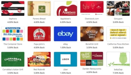 How to Buy Gift Cards on Swagbucks
