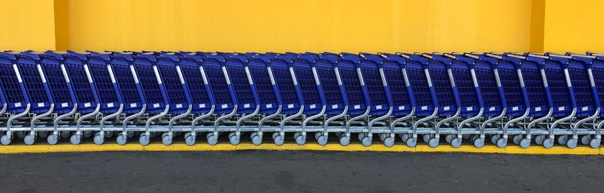 How to Get Cashback at Walmart