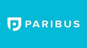 Paribus logo