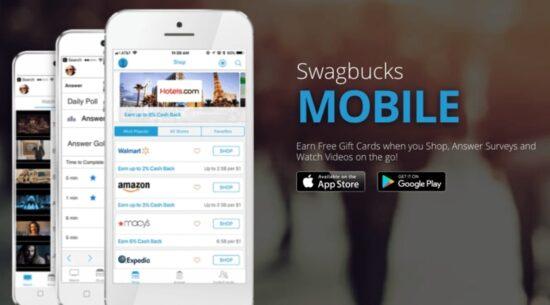 Swagbucks Mobile