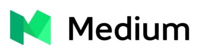 medium company logo