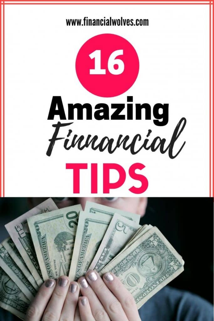 Financial Tips & Advice
