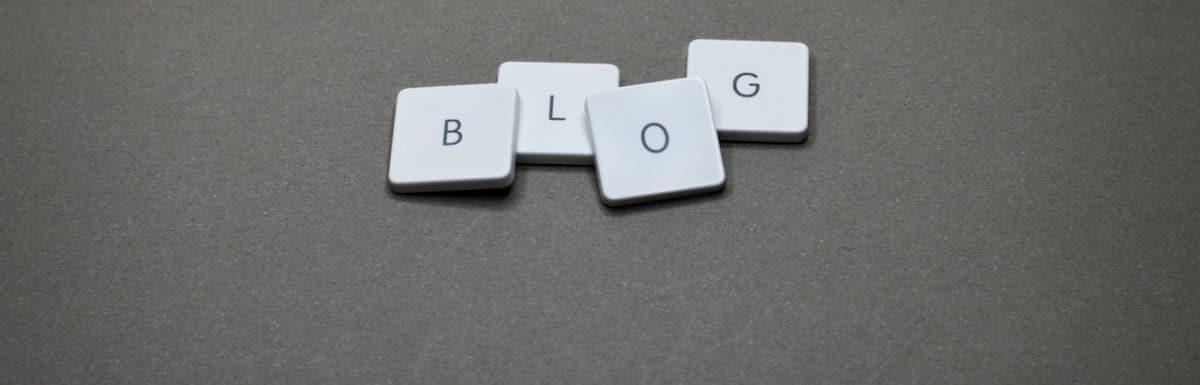 blog for music