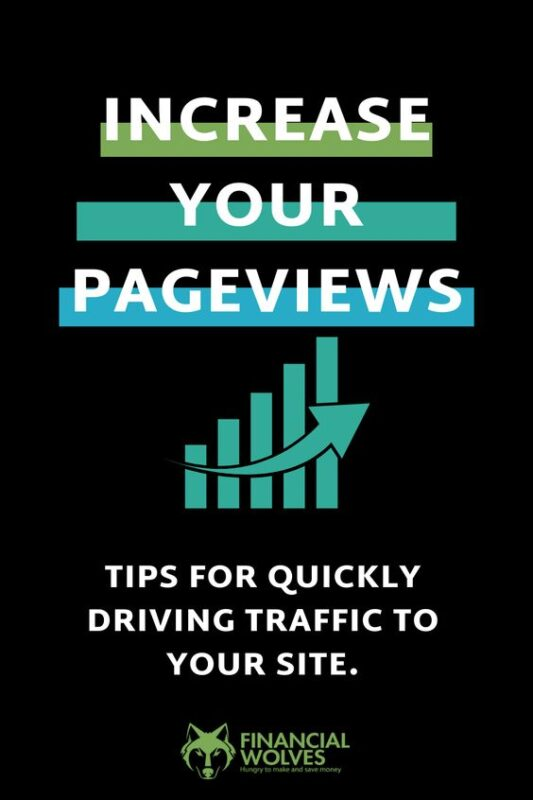 Tips for Quickly Driving Traffic to Your Site