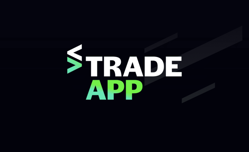 Trade App logo