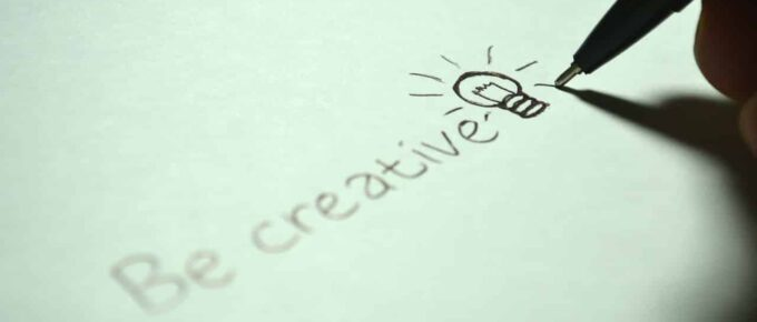creative content - How to become a content creator