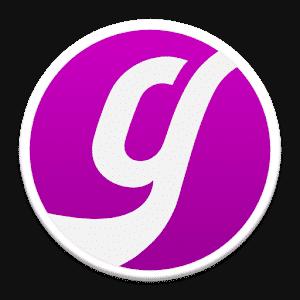 Getaround app logo