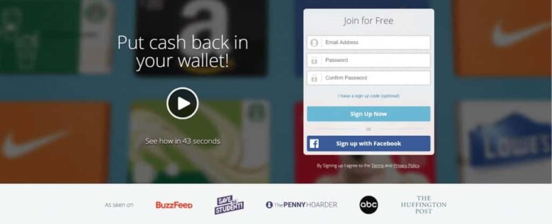 Switch to Swagbucks as your default search engine