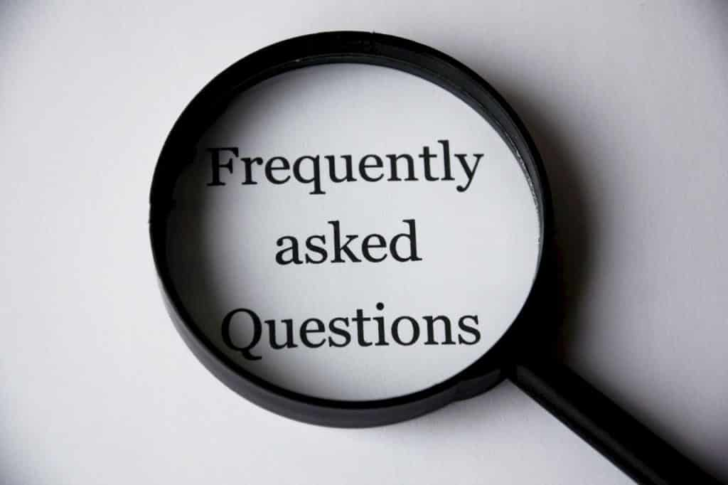 questions you must ask