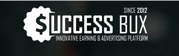 Success Bux logo