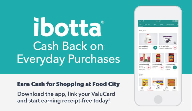Fetch Rewards with Ibotta