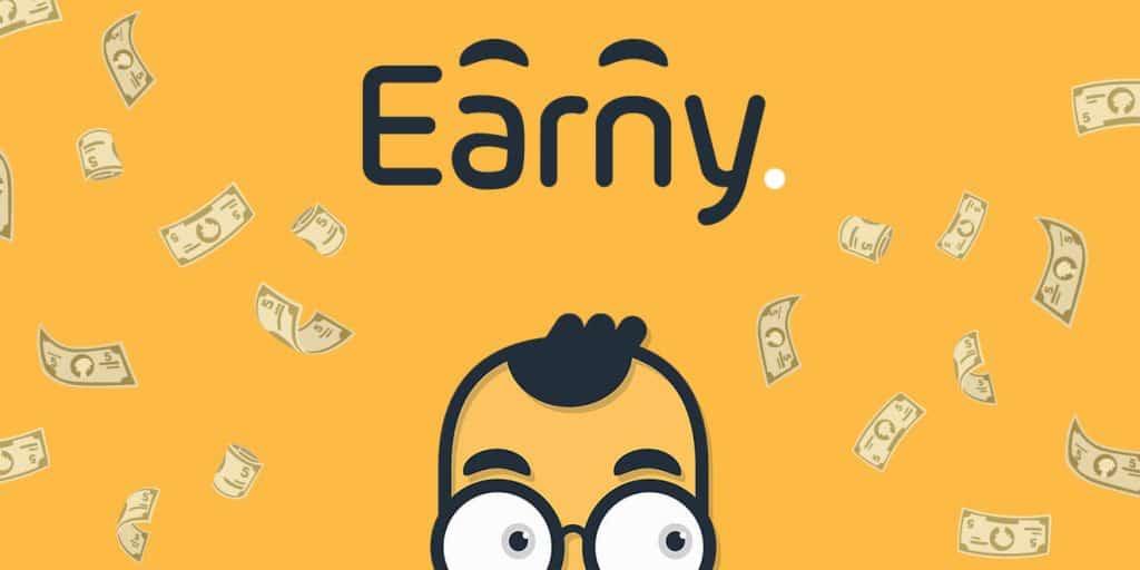 Earny app Review