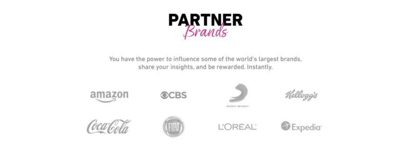 Toluna partners
