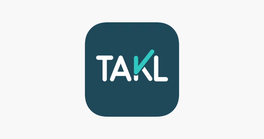 Takl logo