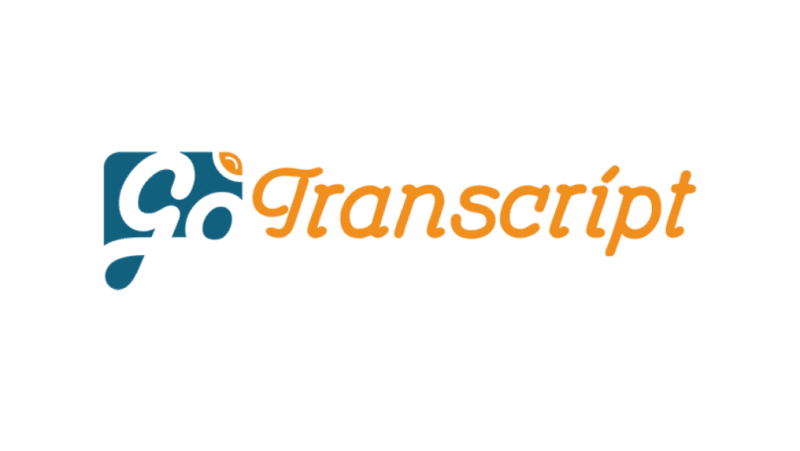 GoTranscript logo