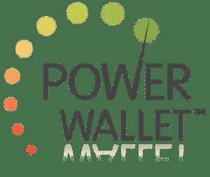 PowerWallat logo
