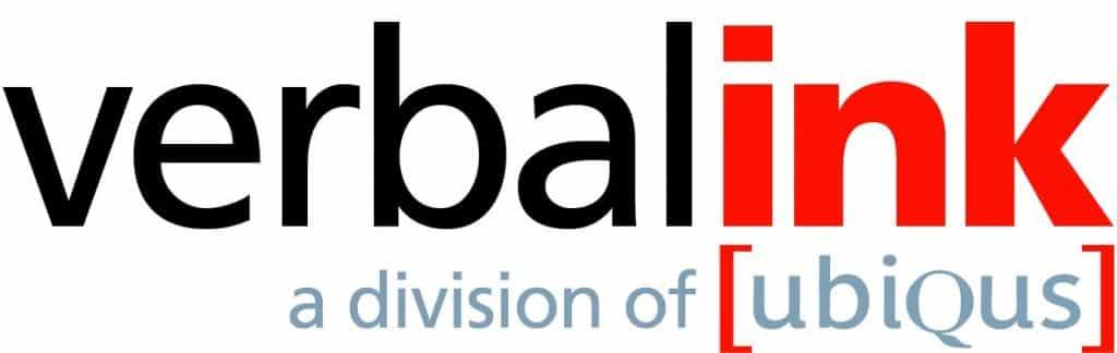 VerbalInk Logo