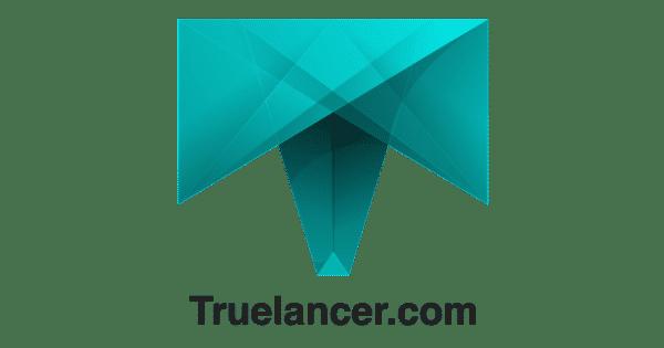 Truelancer logo