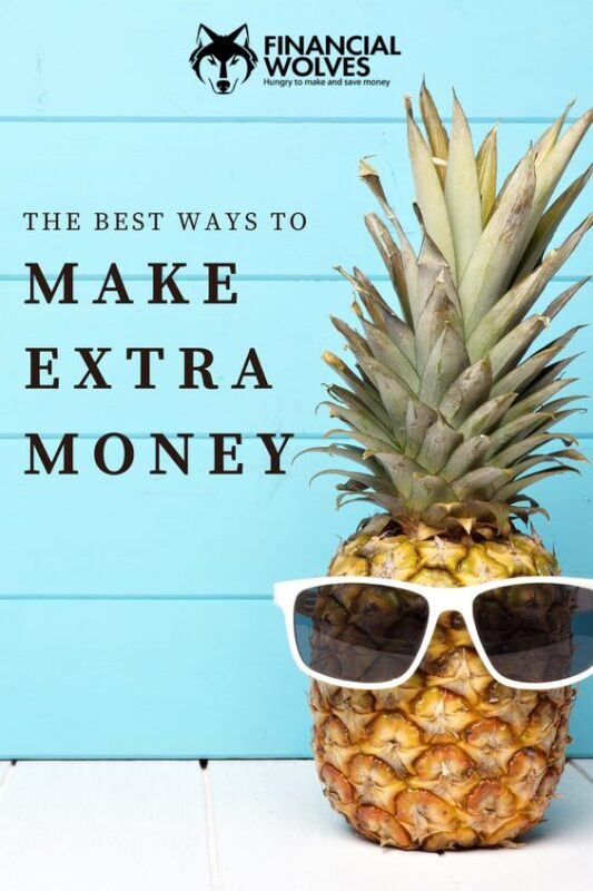 Best Ways to Make Extra Money