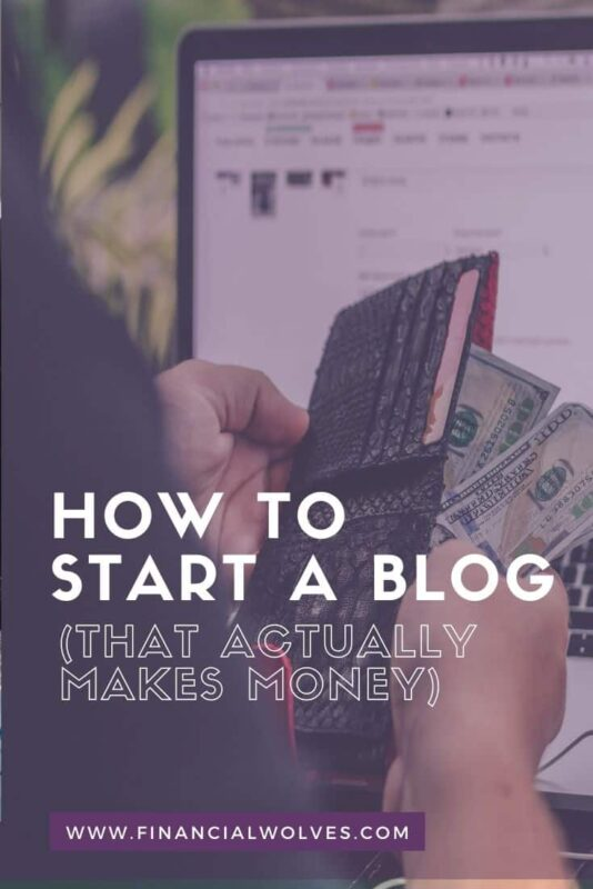 How to Start a Niche Blog (And Make Money)
