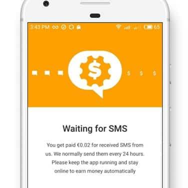 Money SMS