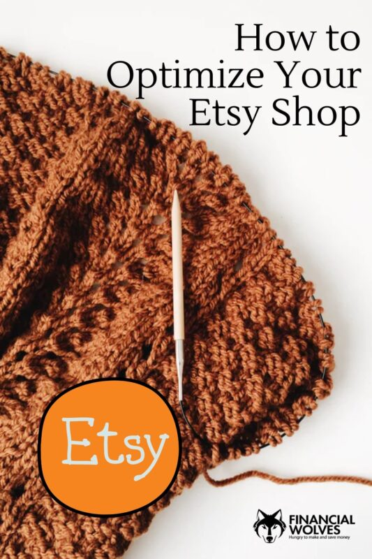 Make Money on Etsy