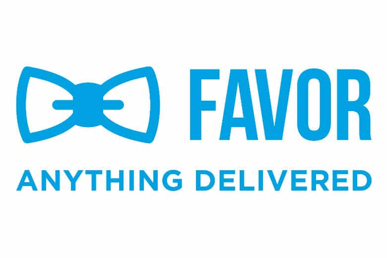 Favor Delivery logo