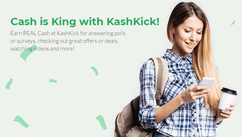 KashKick earnings