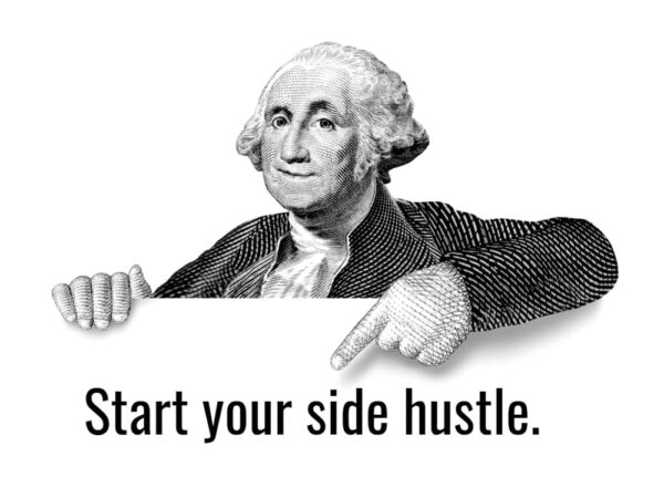 Start Your Side Hustle to Make Money Online