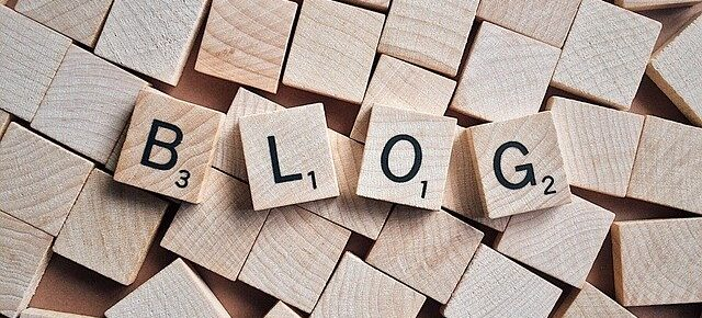 Blogging as a profession