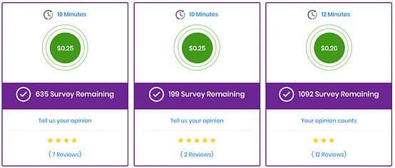 kashkick-sample-surveys
