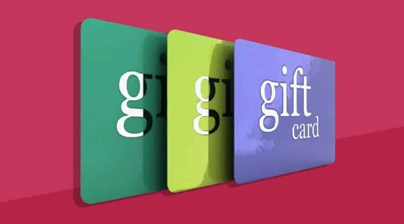 Gift Card Flipping: Sell Gift Cards and Earn Cash