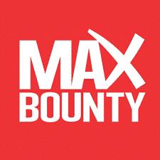 MaxBounty Logo