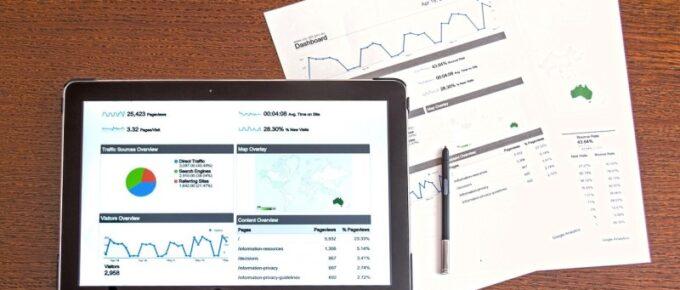 Online investment app
