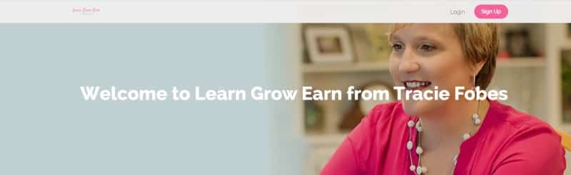 Learn Grow Earn