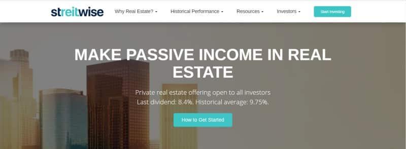 Streitwise website