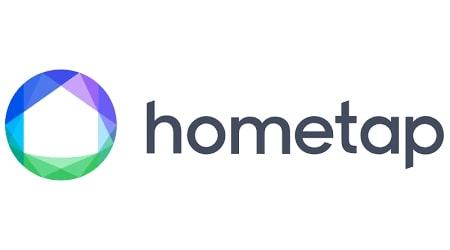 Hometap logo