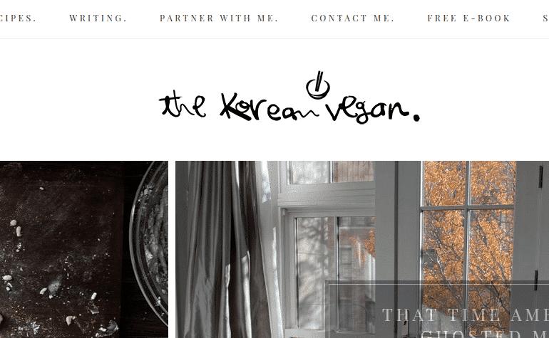 Koreanvegan