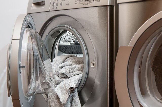 Laundry or Dry Cleaning Business