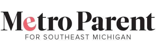 Metro Parent logo