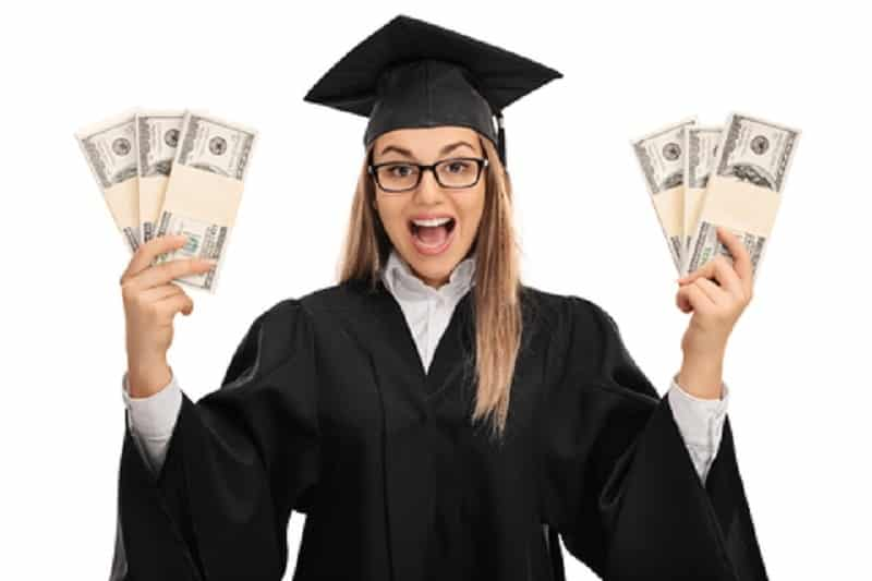 How to Make Money as a College Student?